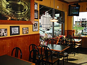 Relax with friends
